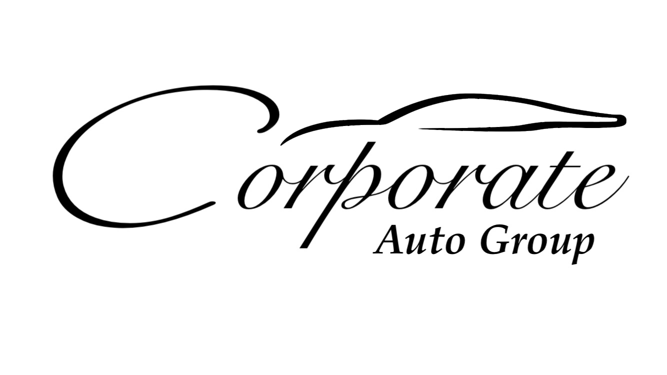 Corporate Logo White